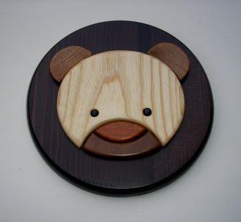 Jednoduché výrobky ze dřeva pro děti